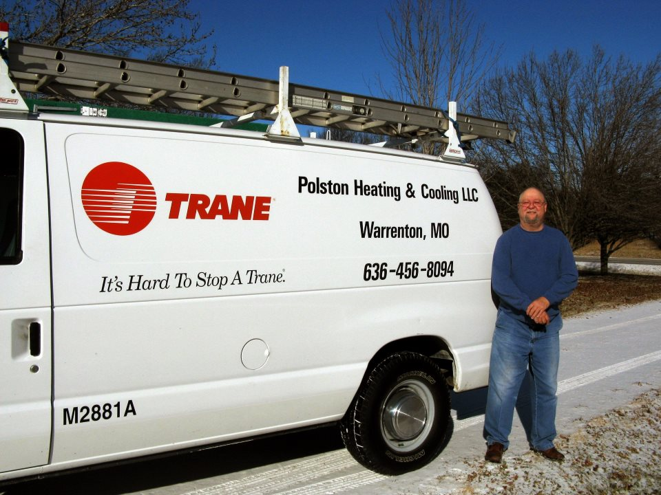 Warrenton, MO Trane Dealer
